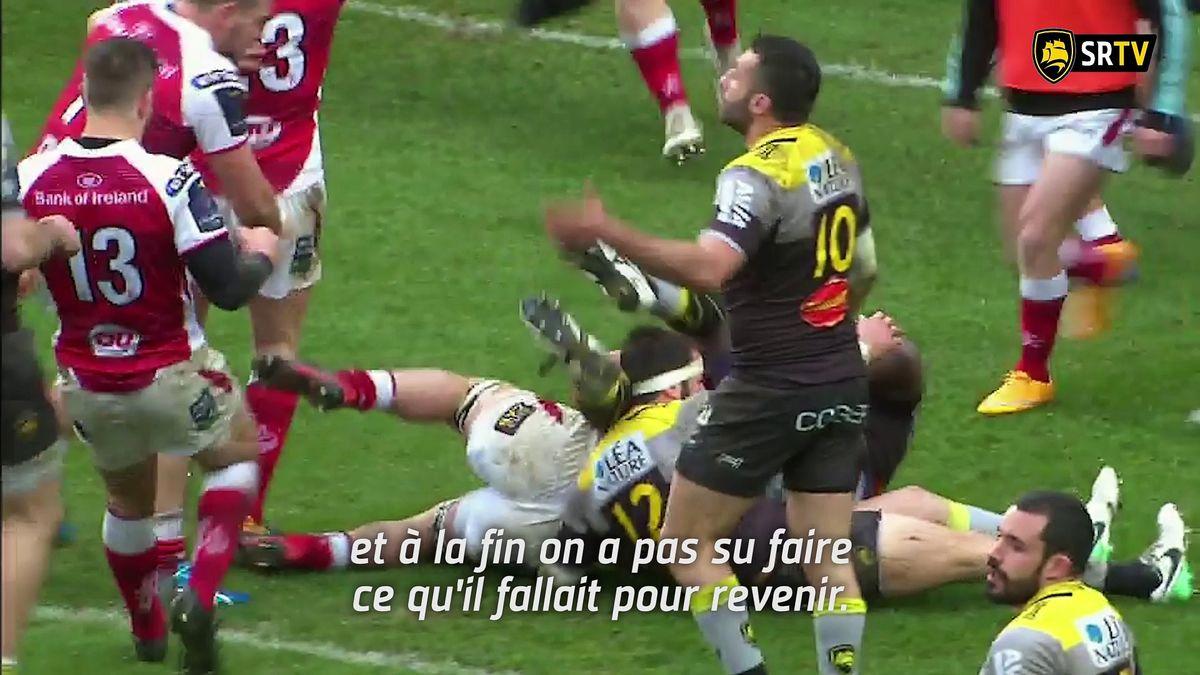 Ulster / Stade Rochelais : Le Debrief
