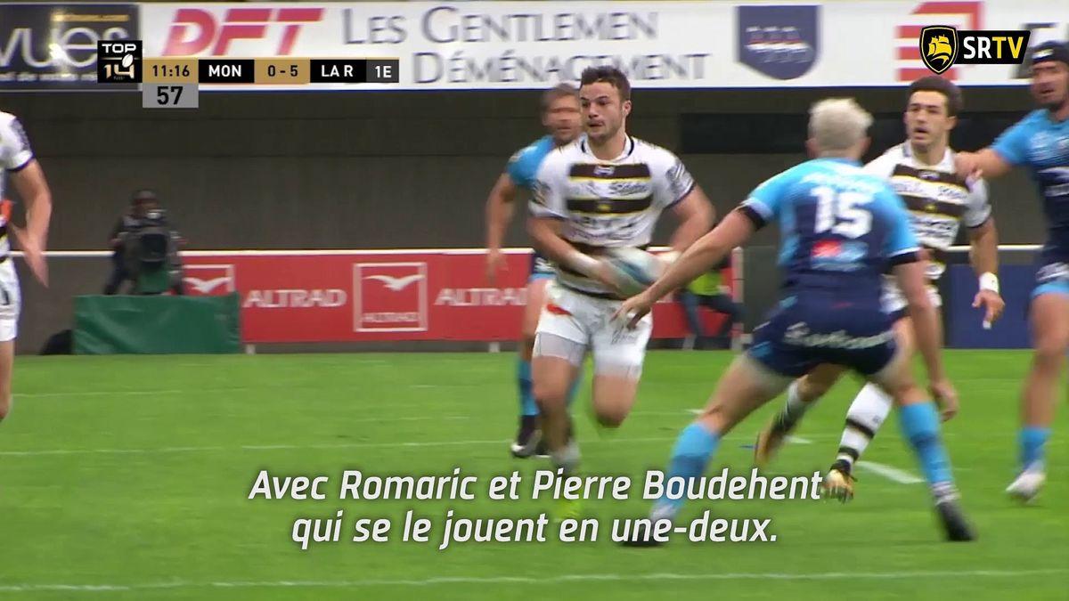 Montpellier / Stade Rochelais : le Debrief