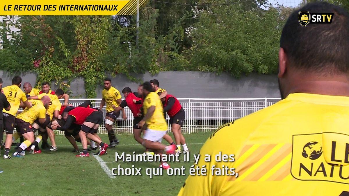 L'avant-match : Montpellier / Stade Rochelais