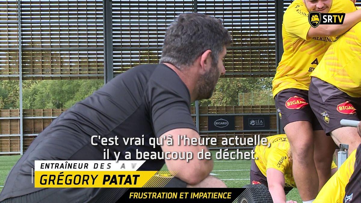 L'avant-match : Stade Rochelais / Perpignan
