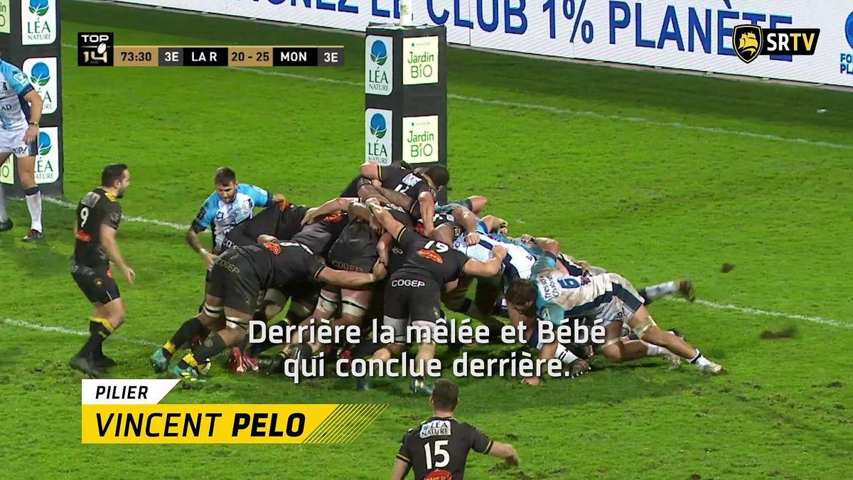 Stade Rochelais / Montpellier : Le Debrief !