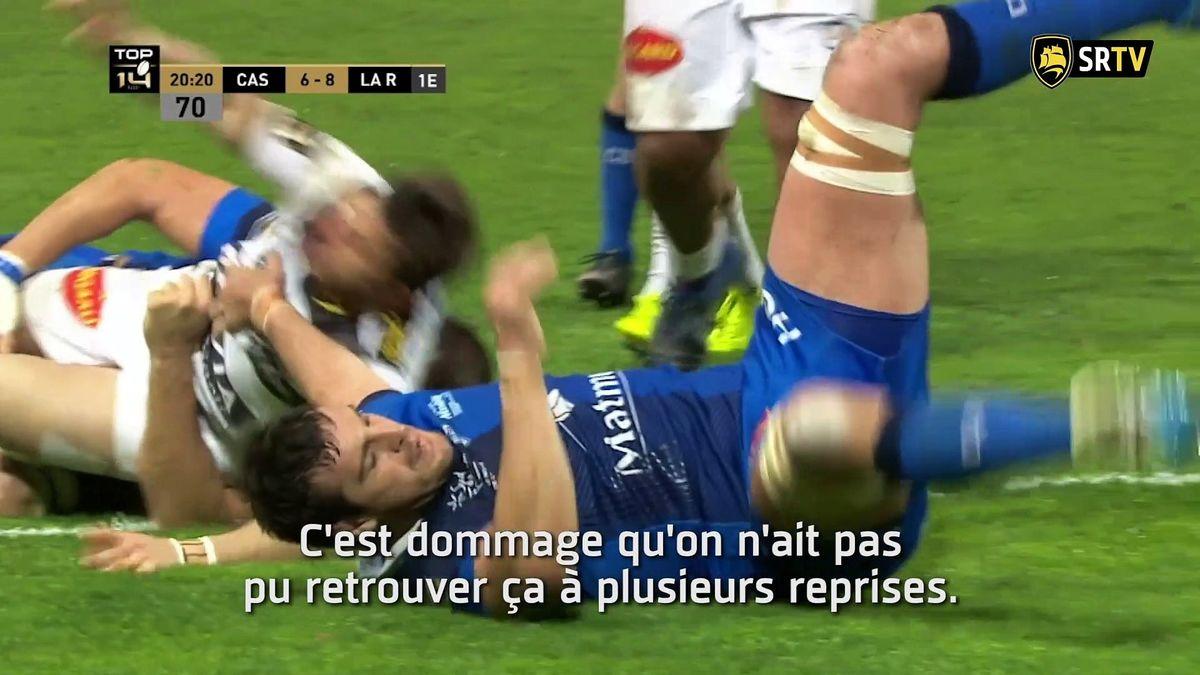 Castres / Stade Rochelais : le Debrief