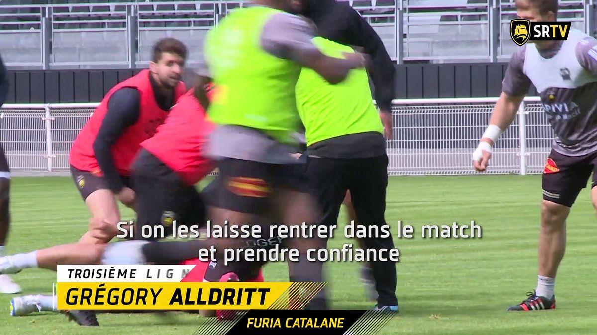 L'avant-match : USAP / Stade Rochelais