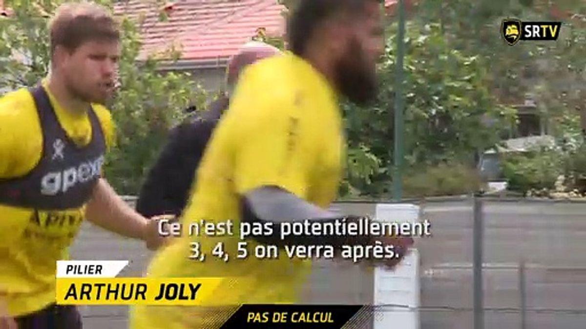 L'avant-match : Lyon / Stade Rochelais