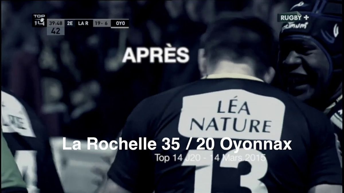 Flash Stade Rochelais : Après ASR/USO