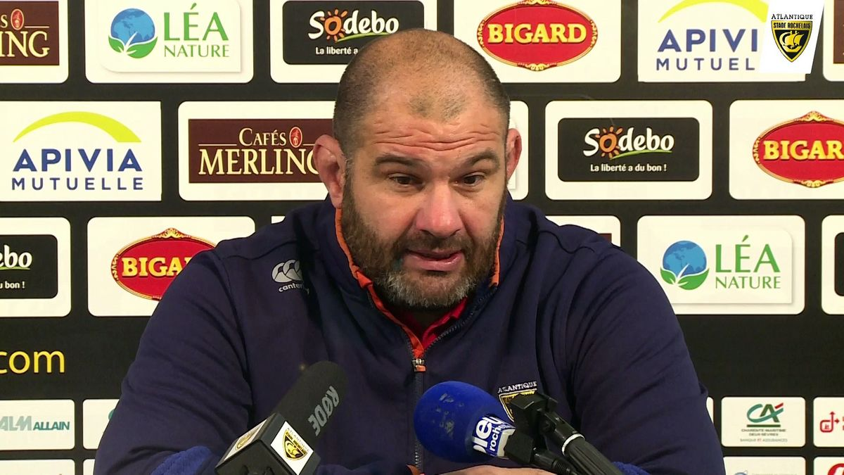 Flash ASR : Avant match La Rochelle / Zèbre