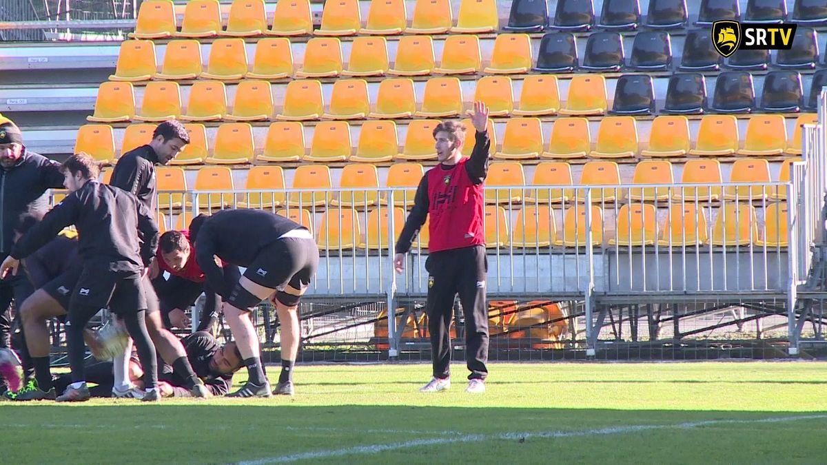 Toulon - Stade Rochelais : l'avant-match !