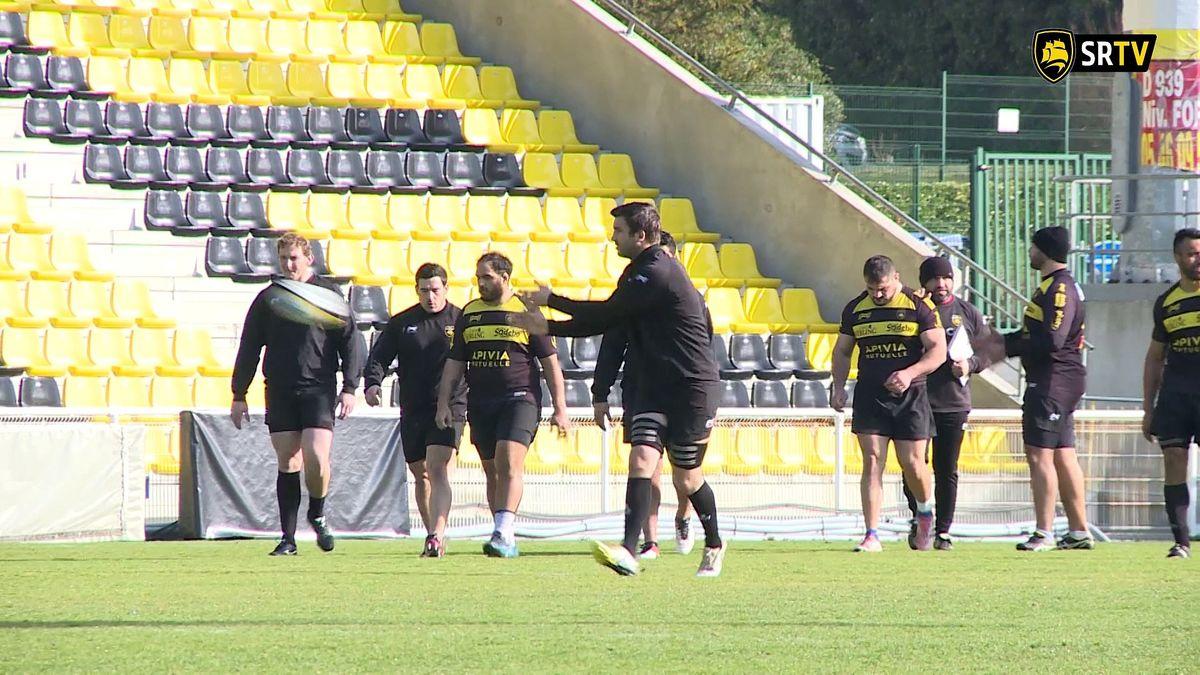 Stade Rochelais - Stade Français : l'avant-match !