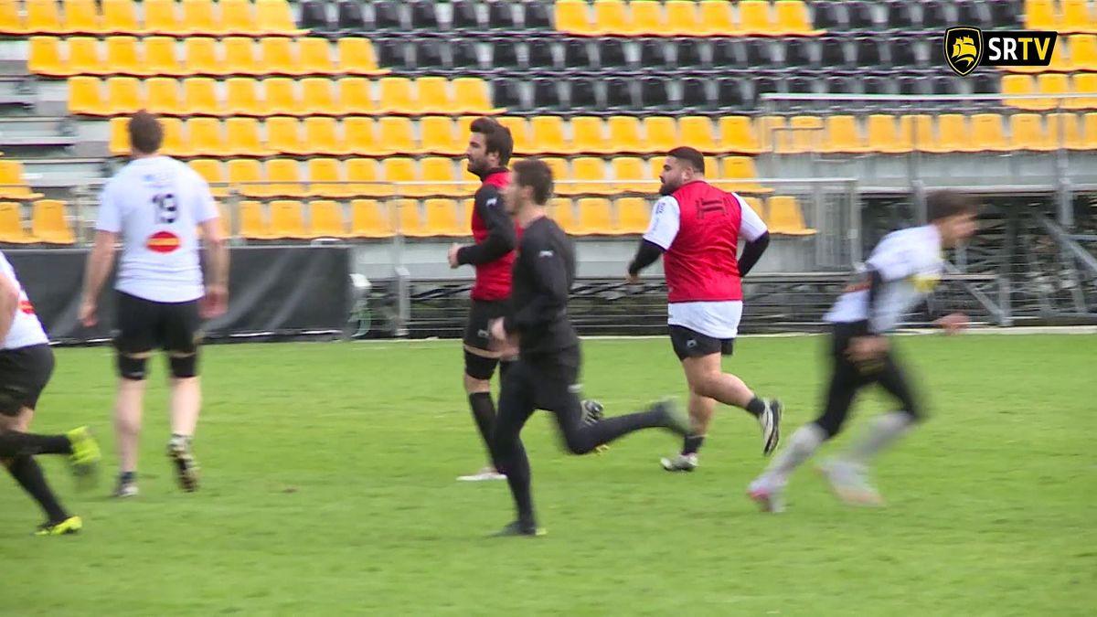 Stade Toulousain - Stade Rochelais : l'avant-match !