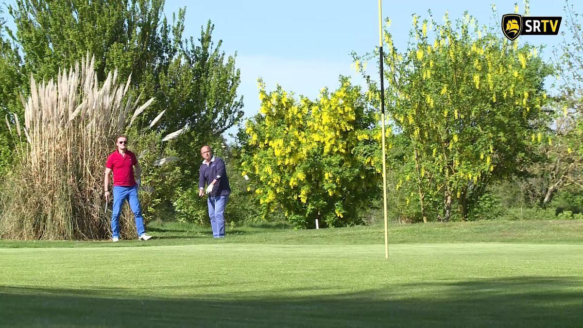 Le Golf du Club Partenaires