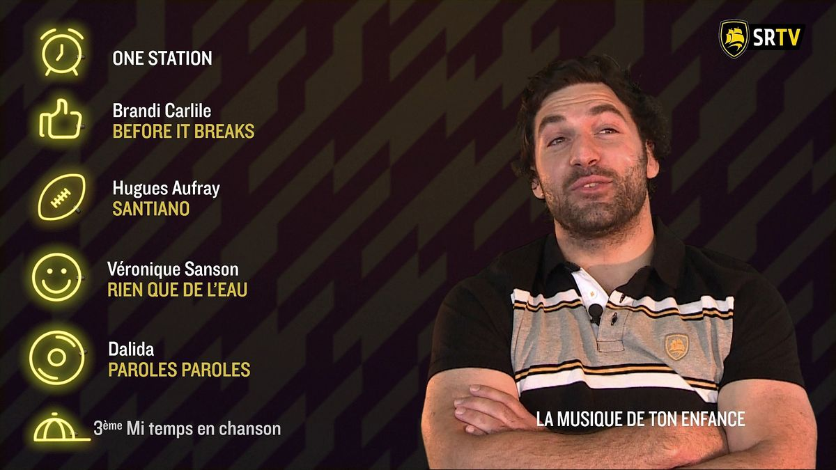 La Playlist de Kévin Gourdon