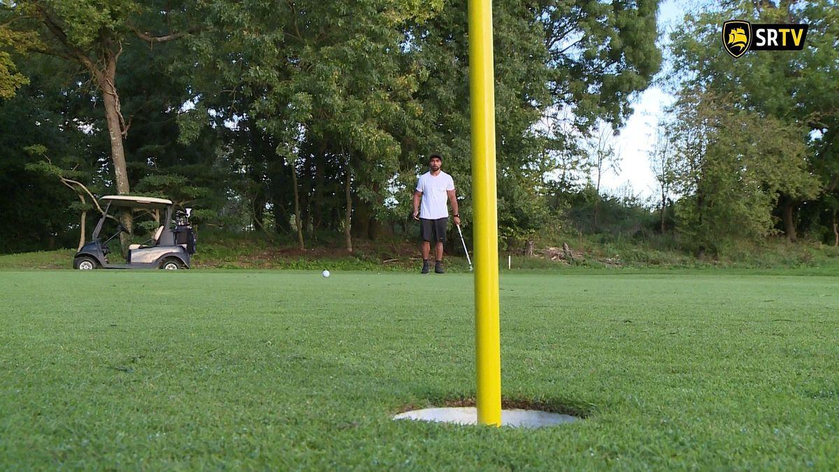 La Minute Jaune et Noire - Golf du Club Partenaires