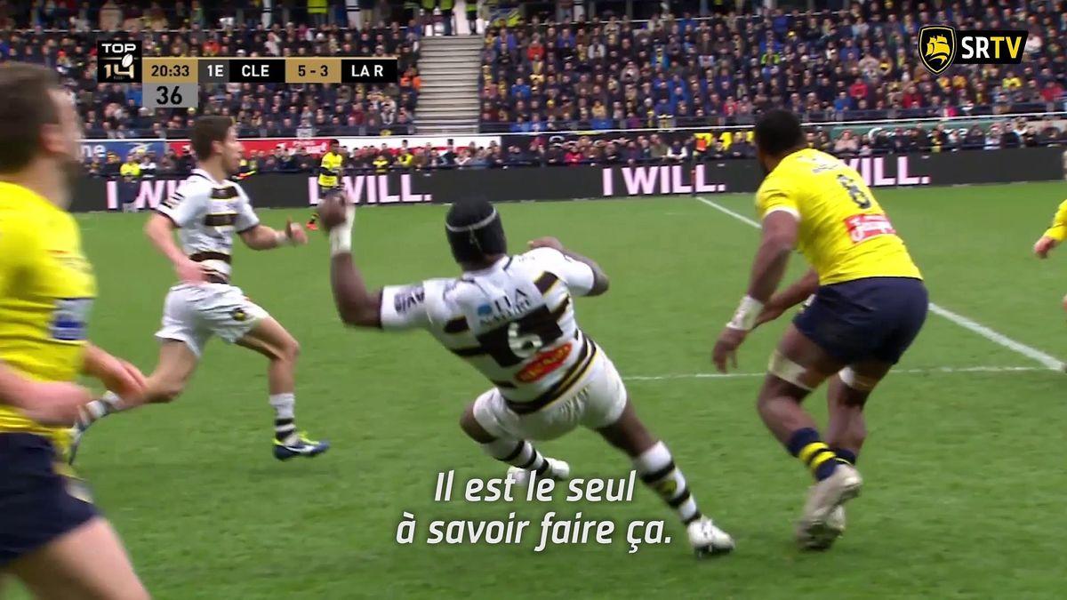 Clermont / Stade Rochelais : Le Debrief