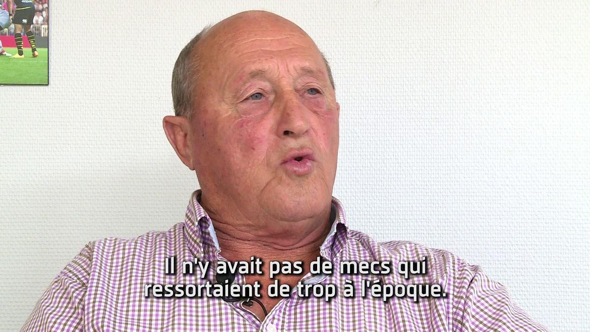 Hommage à Bernard Campet