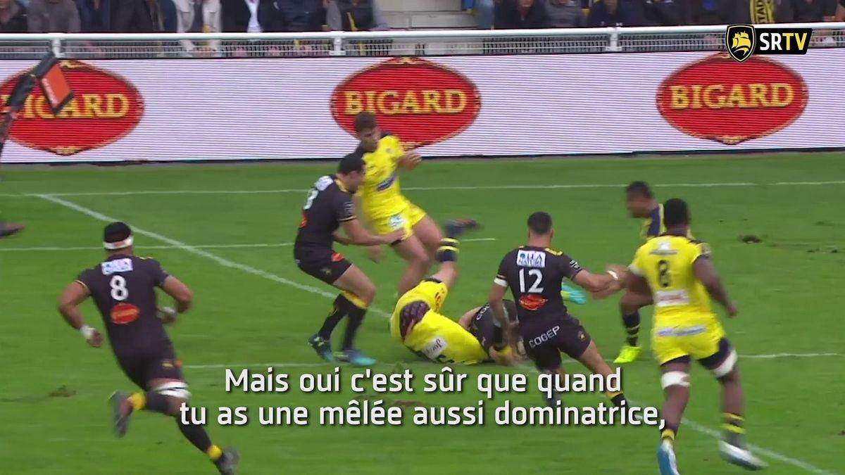 Stade Rochelais / Clermont : le Debrief !