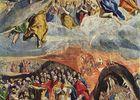 10.01.20 Le Greco. La Sainte Alliance ou Le rêve de Philippe II. 1580.jpg