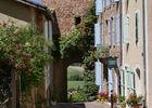 Montesquiou porte médiévale © Alain Fourcade.JPG