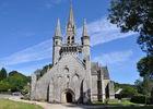 chapelle St Fiacre - Le Faouët - crédit photo OTPRM (71).JPG