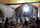 VG lande et chapelle de Lochrist - Ploërdut - Morbihan Bretagne Sud - CP OTPRM (23).JPG