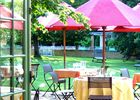 Restaurant les Orangeries - Lussac les Châteaux - ©Les Orangeries (1).JPG