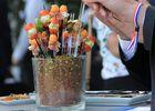 5 - Pièce - Salé Piques tomates mozzarella saumon - Assises du bien produire - Centre des congrès - 11 09 2015 (1).JPG