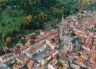 les terrasses du Château et l'église Notre-Dame de Joinville - Copyright Durey.jpg