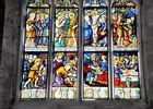bourg - Le Croisty - Pays roi Morvan - Morbihan Bretagne Sud - -®OTPRM (108).JPG
