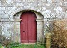 chapelle Ste Jeanne - Le Saint - Pays roi Morvan - Morbihan Bretagne Sud - ©OTPRM (4).JPG