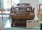 Musée de la machine à écrire - Montmorillon - 2017 - ©Momentum Productions Mickaël Planes (1).JPG