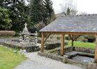 fontaine lavoir - Longueville - Locmalo - Pays roi Morvan - Morbihan Bretagne Sud - ©OTPRM (14).JPG