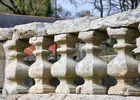 Balustres de l'église.JPG