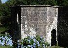 Vestiges chapelle de la Trinité - Lanvenegen - Pays roi Morvan - Morbihan Bretagne sud - CP OTPRM (59).JPG