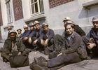 Groupe de mineurs en pause - C. Centre Histoire minier.jpg