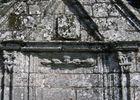 détail vestige chapelle Ste Christine - Locmalo.JPG