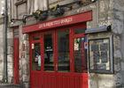 Restaurant Les Banquettes Rouges à Blois