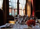 Les Trois Marchands - Bistrot & Restaurant à Cour-Cheverny