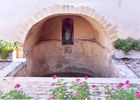 Source la Mère Fontaine ©Henri Bernardin