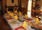 Le Buisson chambre d'hôte à Mosnes