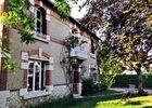 Chambre d'hôte L'Onzaine à Onzain en Val de Loire