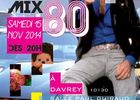 Affiche Disco' Mix 802 MJC 2014 jpeg.JPG