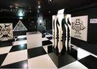 La Salle des Illusions à la Maison de la MAgie de Blois