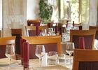 Hôtel-restaurant IKAR à Saint-Gervais-la-Forêt à coté de Blois