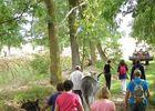 Photos comité des fêtes Puylausic