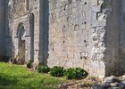 Eglise romane de Genens