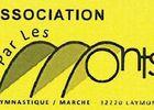 Logo de par les monts