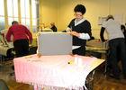Atelier de loisirs créatifs - La Méridienne Saint-Quentinoise