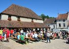 Marché Campagnard Marigny en Orxois - Crédit M. Gwinner SIM