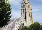 Eglise de Mont Notre Dame