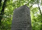Stèle de Guillaume Apollinaire 2015 II < La Ville-aux-Bois-lès-Pontavert < Aisne < Picardie