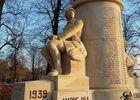 Monument aux morts de Villers-Cotterêts © OT Villers-Cotterêts (3)